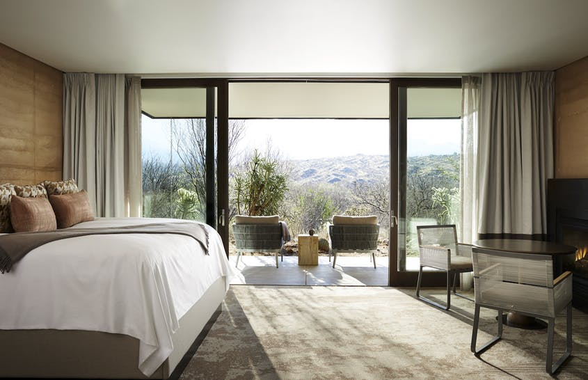 After your fifth Miraval stay, you become a lifetime member of the wellness resorts' loyalty program.