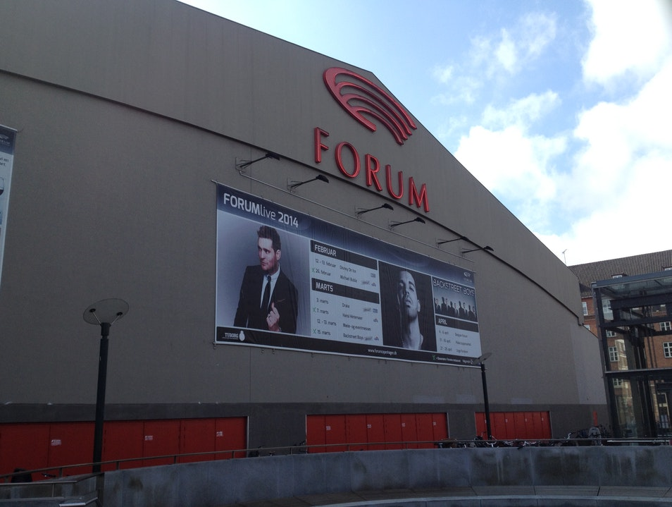 The Forum Conference and Convention Center