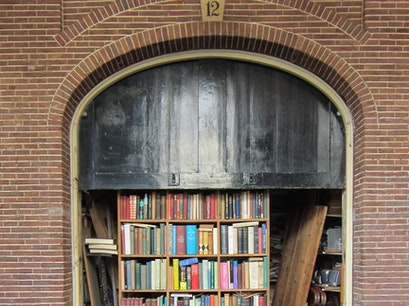 The American Book Center Amsterdam  The Netherlands