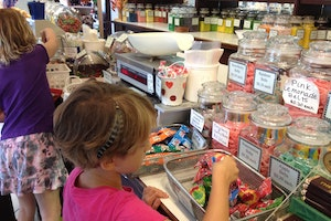 Goody's Soda Fountain & Candy Store