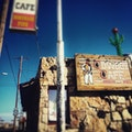 Cowboy Cafe Roswell New Mexico United States