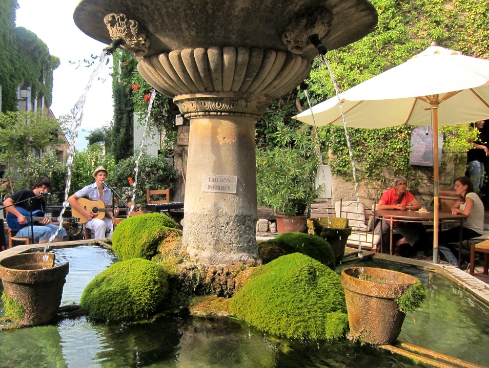 Something Special in Saignon