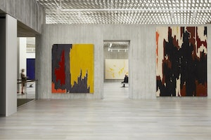 Clyfford Still Museum, Denver