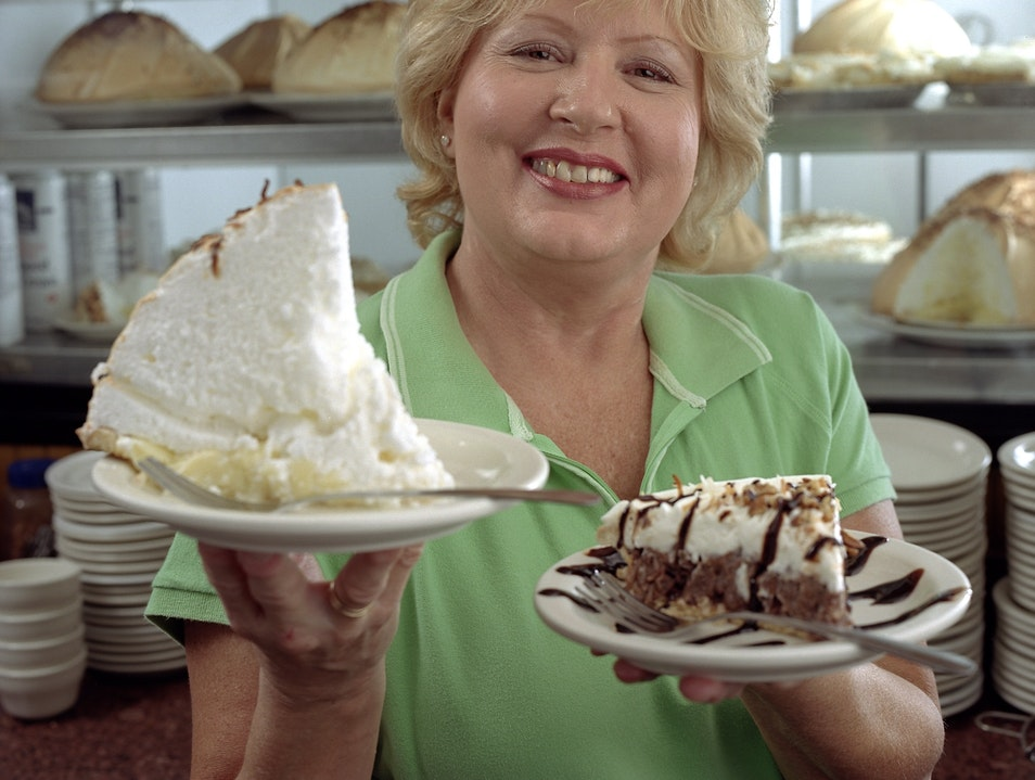 A Slice of Pie Heaven Marble Falls Texas United States