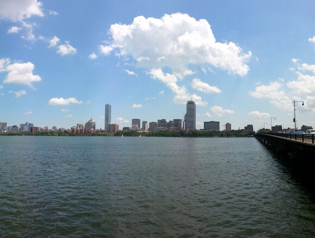 Glorious Beantown
