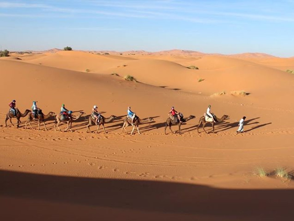 unforgettable moments in Morocco with Pure Morocco Trips Marrakech  Morocco