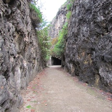 Guajataca Tunnel