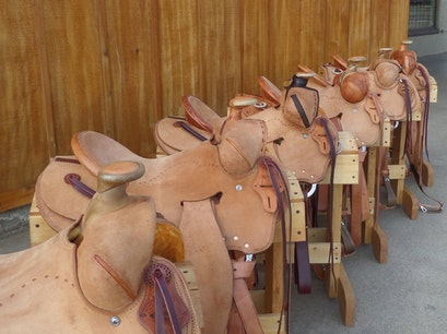 Oliver Saddle Shop Amarillo Texas United States