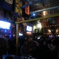 Nellie's Sports Bar Washington, D.C. District of Columbia United States
