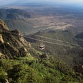 Sandia Peak Tramway Albuquerque New Mexico United States