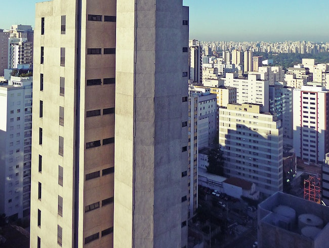 Sao Paulo must be declared an experience