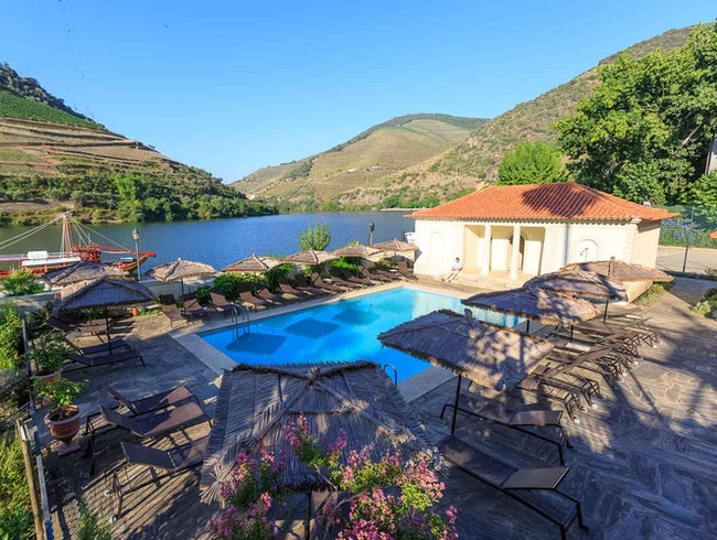 Upper Class in the Douro
