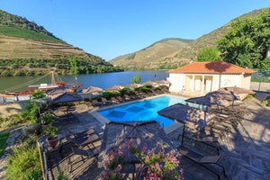 Hotel The Vintage House Douro
