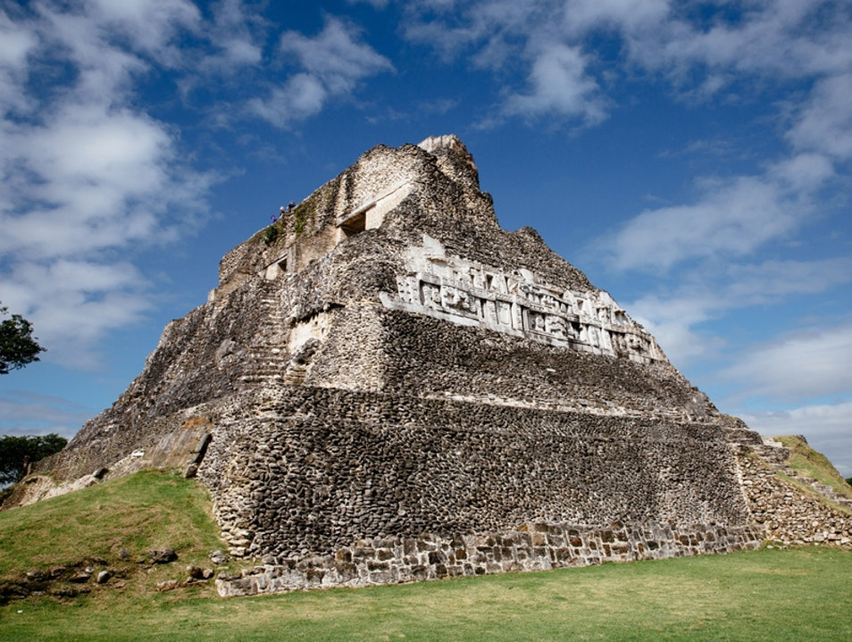Explore Mayan Sites  San Jose Succotz  Belize