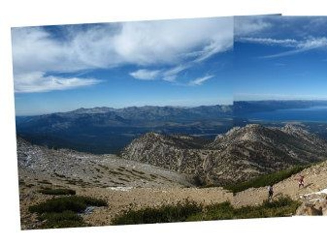 Hike Tahoe's Highest: Freel Peak