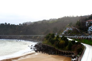 Getaria, the World's Most Perfect Village