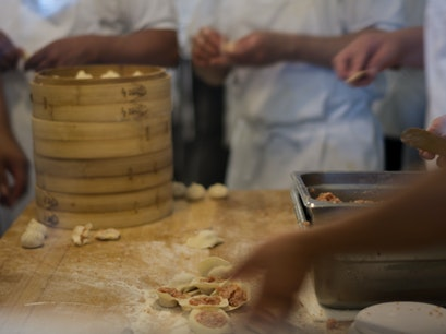 Din Tai Fung Bellevue Washington United States