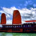 Halong Bay Cruise tp. Hạ Long  Vietnam