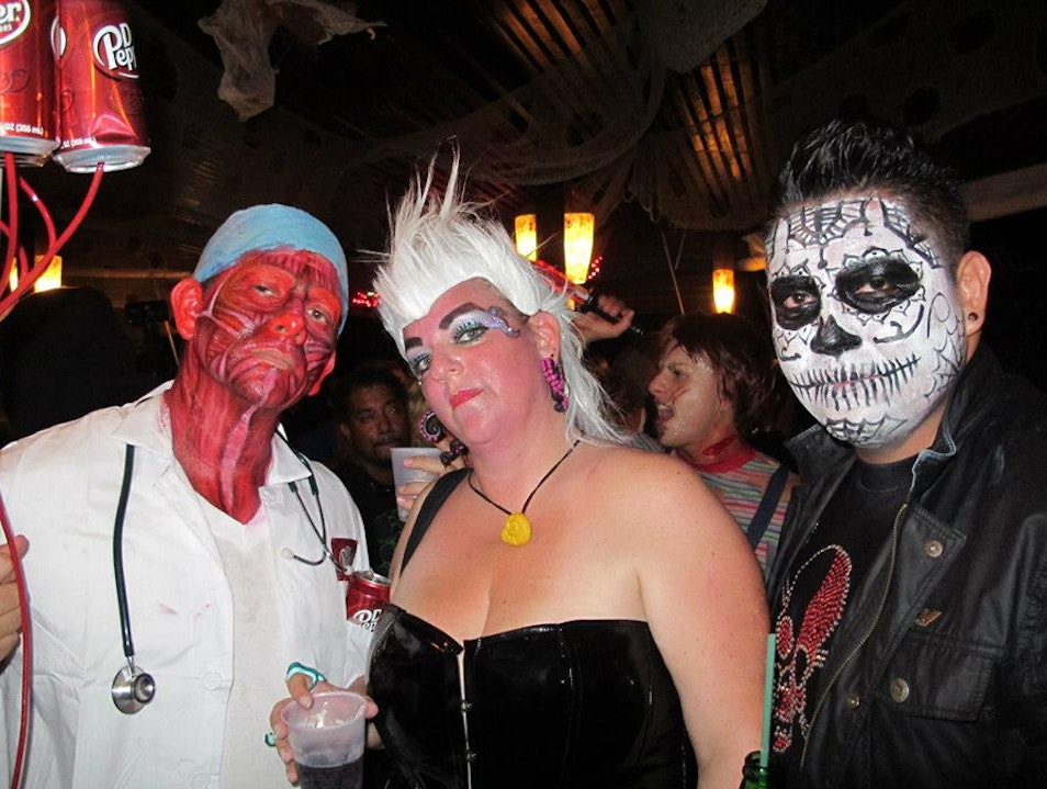 Celebrate Halloween at San Pedro Holiday Hotel San Pedro  Belize