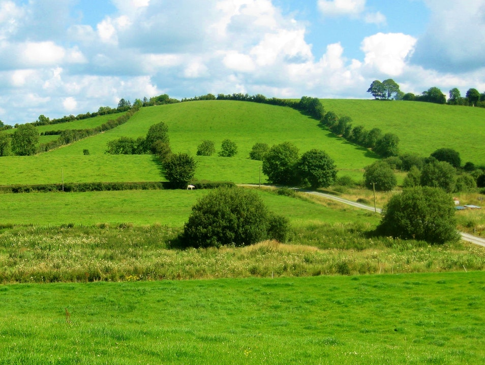 Explore Kavanagh Country in County Monaghan Monaghan  Ireland