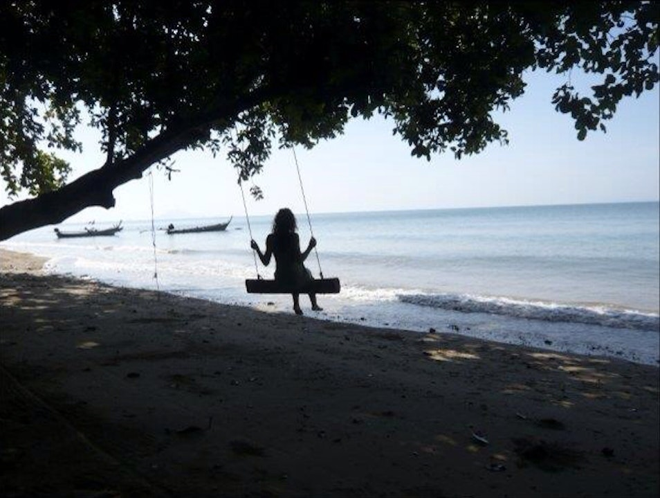 A Quiet Stay Mueang Krabi  Thailand