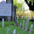 First Presbyterian Church Graveyard Knoxville Tennessee United States