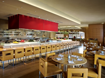 Roka Akor Scottsdale Arizona United States