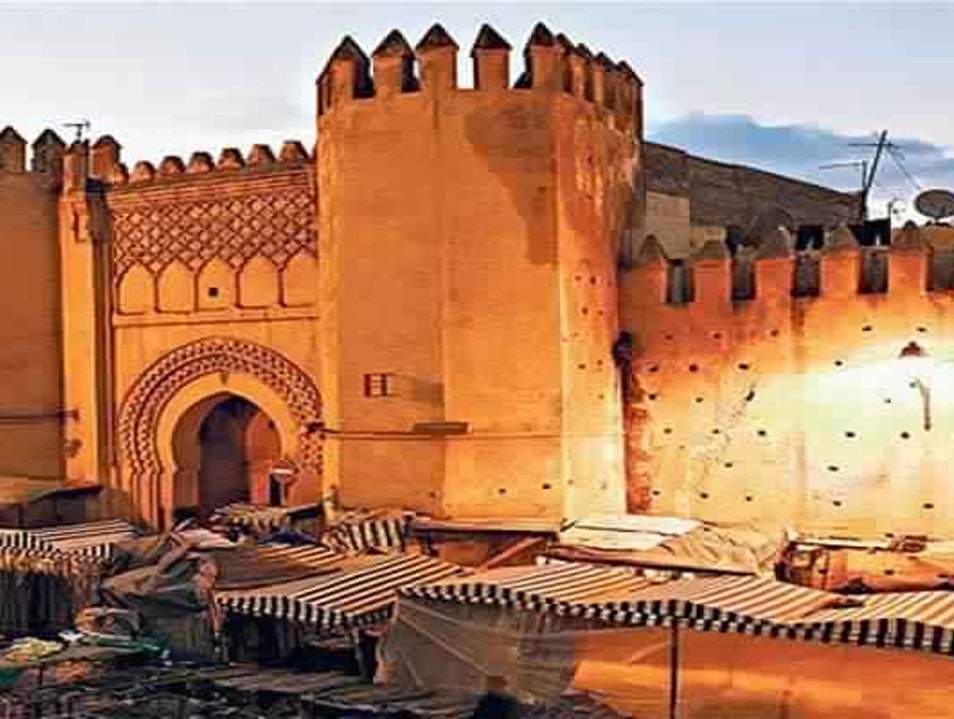 Morocco Tours From Fes, Desert Morocco Tours Fes  Morocco