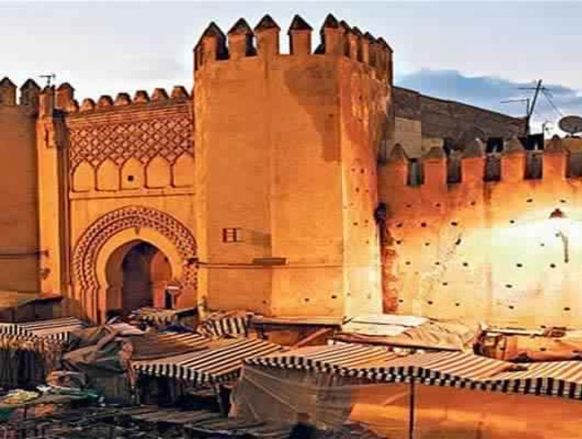 Morocco Tours From Fes, Desert Morocco Tours