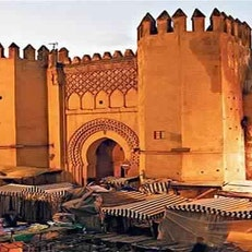 Morocco Tours and Holidays