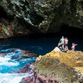 The Grotto Capitol Hill  Northern Mariana Islands