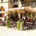 No Stress Café  Split  Croatia