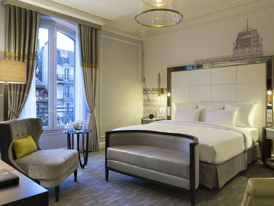 Hilton Paris Opéra  Paris  France