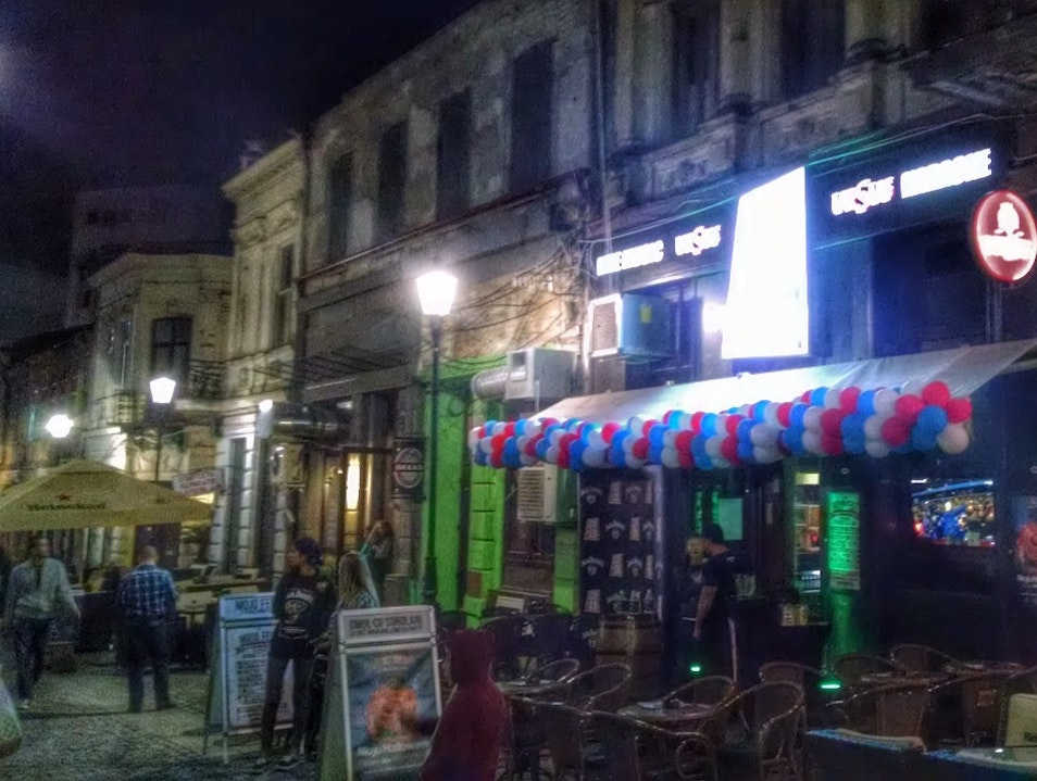 Your Local Pub... In Bucharest Bucharest  Romania