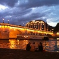 Pont-Neuf Paris  France