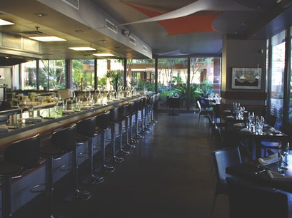 Posh Restaurant Scottsdale Arizona United States