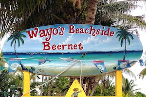 Wayo's Beachside Beernet