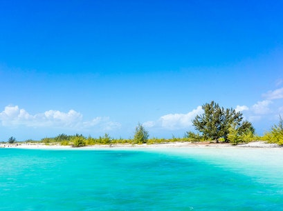 Island Vibes Tours Kew Town Settlement  Turks and Caicos Islands