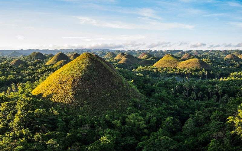 Image result for chocolatehills