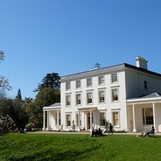 National Trust - Greenway