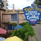 The Historic Taos Inn