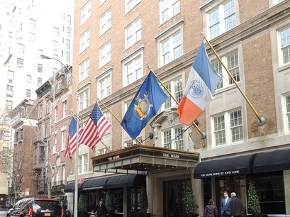 The Mark Hotel New York New York United States