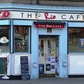 The Rio Cafe Glasgow  United Kingdom