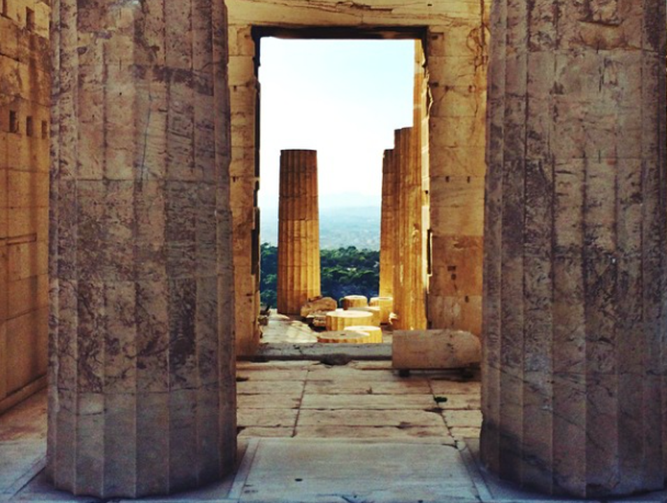 The Tourist-y Athens Thing That You Still Must Do