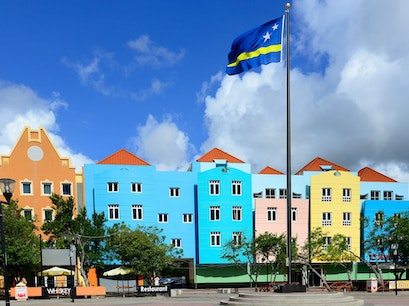 Otrobanda District Willemstad  Curaçao