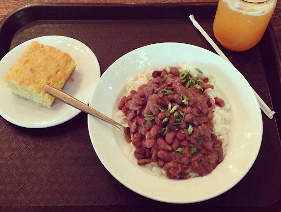 Southern, Cajun, and Creole Eatery