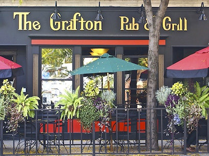 The Grafton Pub & Grill Chicago Illinois United States