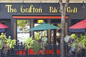 The Grafton Pub & Grill