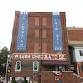 Wilbur Chocolate Company Lititz Pennsylvania United States