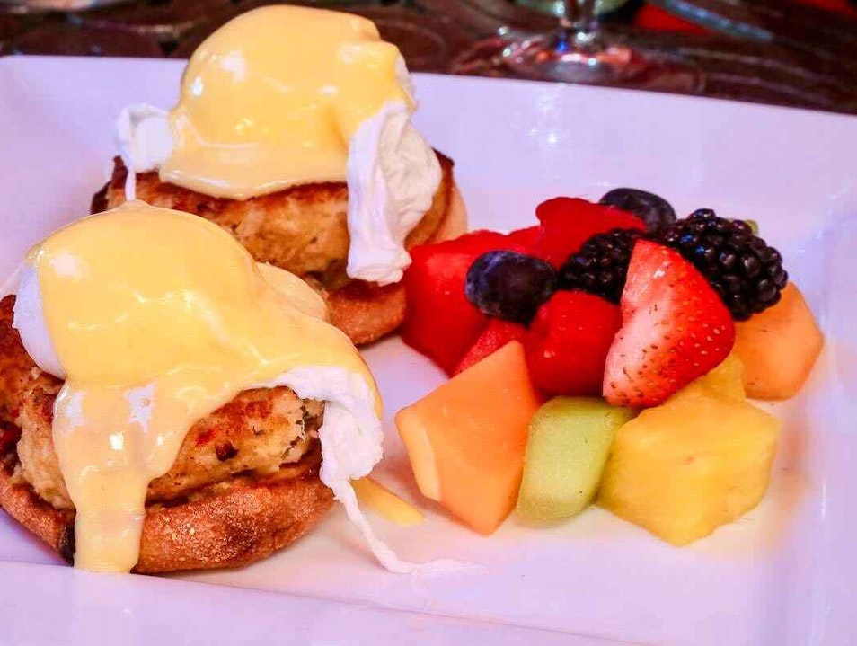 Ultimate Brunch Spot in Naples  Naples Florida United States